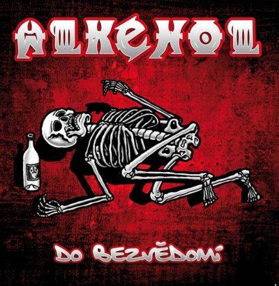 Alkehol - Do bezvědomí