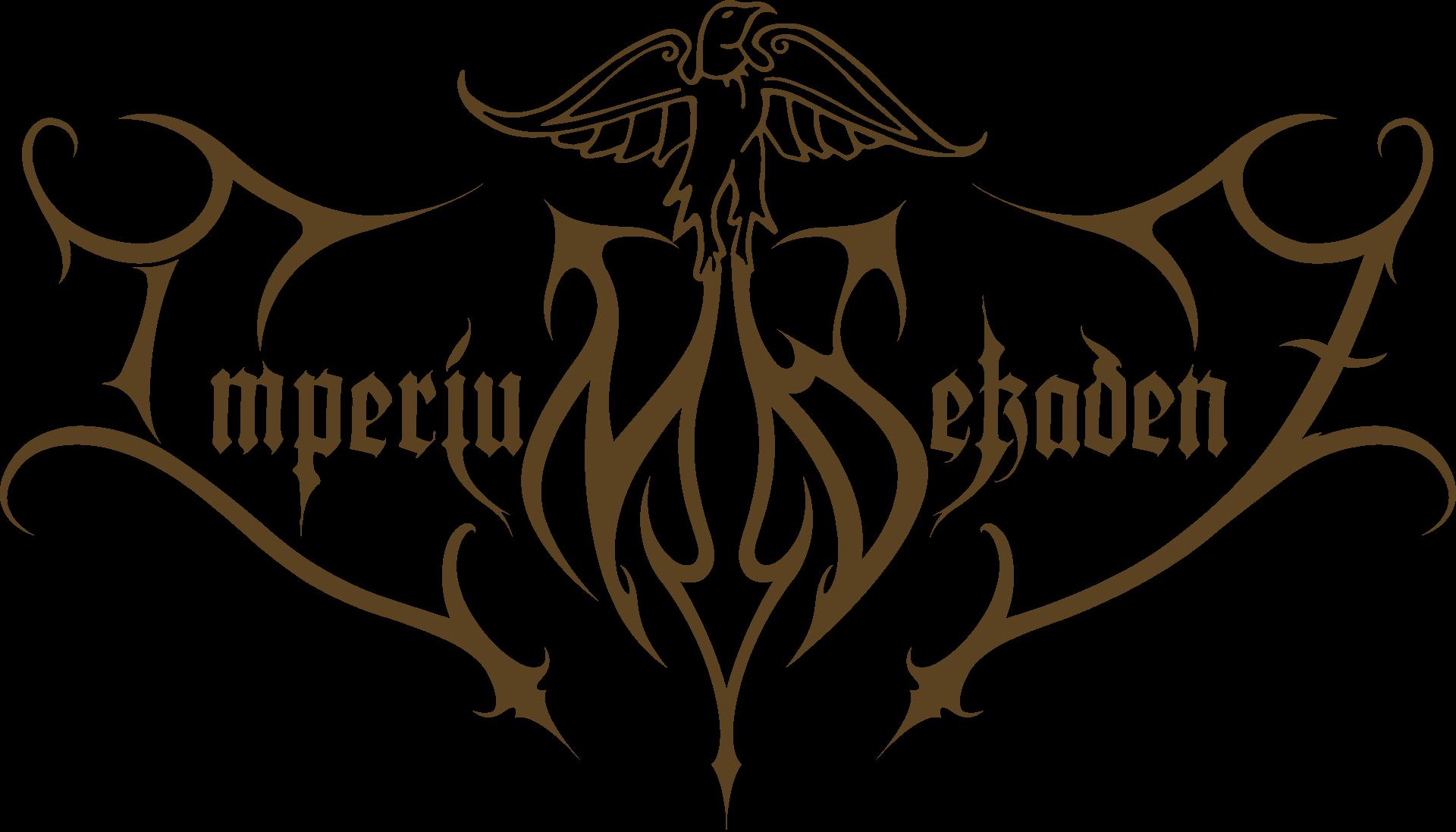 Imperium Dekadenz - Logo