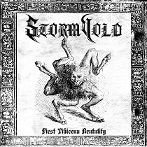 Stormvold - First Tibicena Brutality