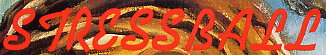 Stressball - Logo
