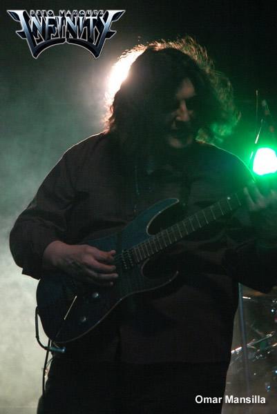 Omar Mansilla