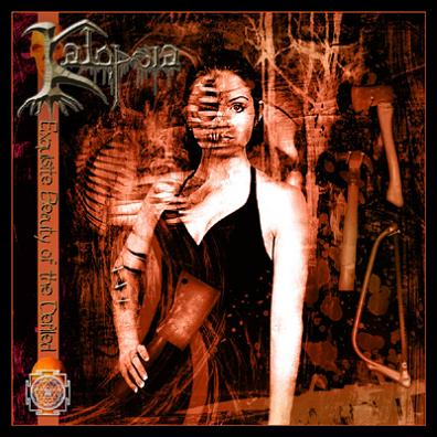Kalopsia - Exquisite Beauty of the Defiled