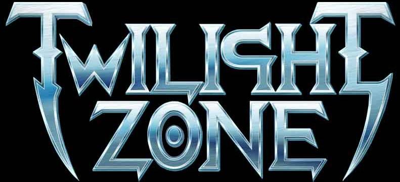 Twilight Zone - Logo