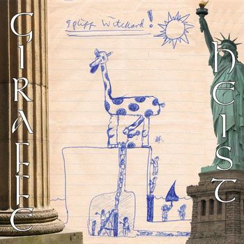 Spliff Witchard - Giraffe Heist