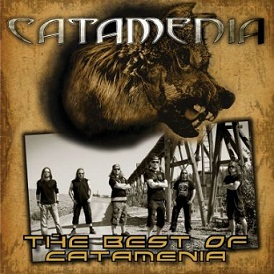 Catamenia - The Best of Catamenia