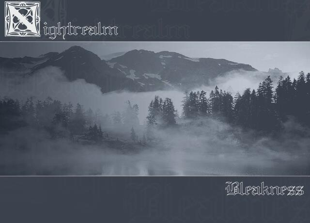 Nightrealm - Bleakness
