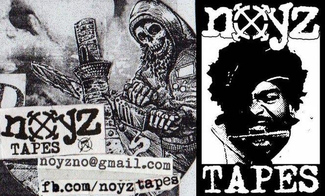 Noyz Tapes