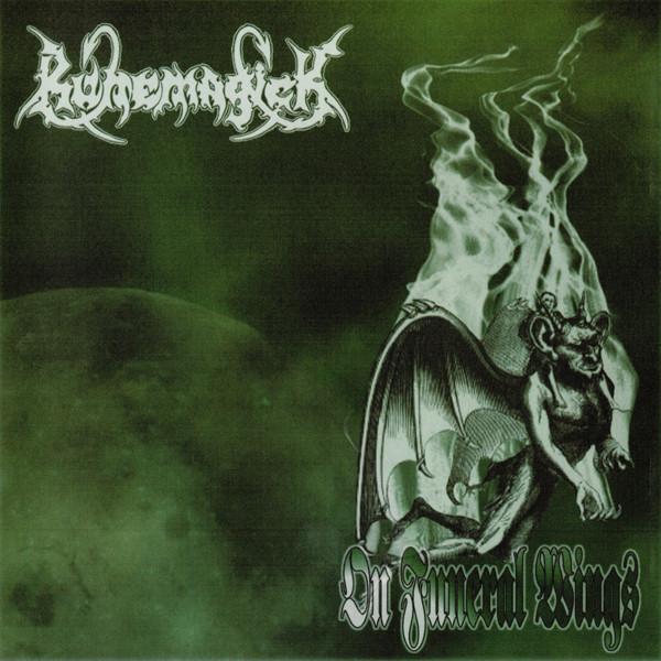 Runemagick - On Funeral Wings