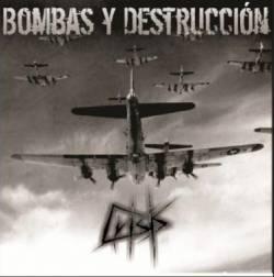 Crisis - Bombas y destrucción