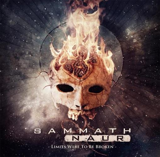 Sammath Naur - Limits Were to Be Broken