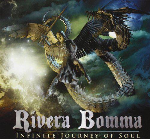 Rivera/Bomma - Infinite Journey of Soul