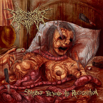 Festering Remains - Stabbed Beyond All Recognition