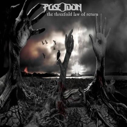 Poseidon - The Threefold Law of Return