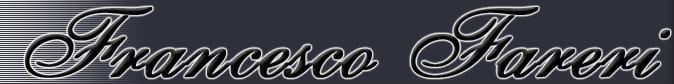 Francesco Fareri - Logo