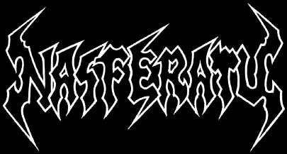 Nasferatu - Logo
