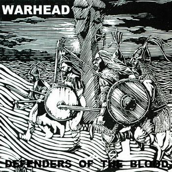 Warhead - Defenders of the Blood