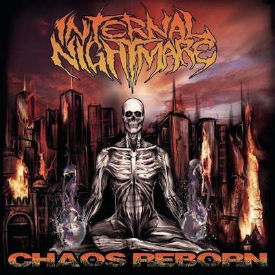 Internal Nightmare - Chaos Reborn