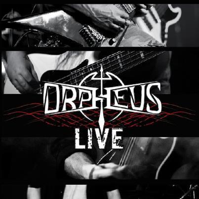 Orpheus Omega - Live