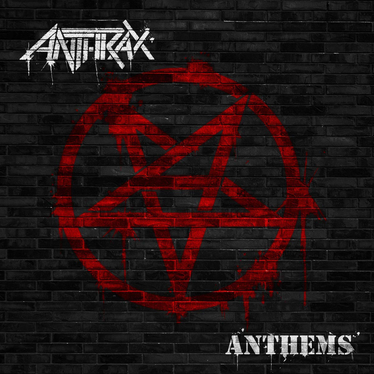 Anthrax - Anthems