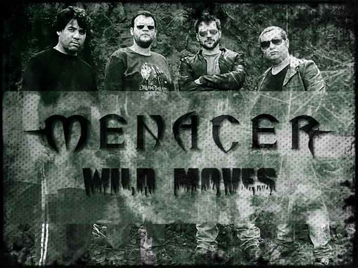Menacer - Wild Moves