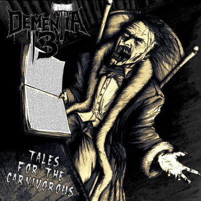 Dementia 13 - Tales for the Carnivorous