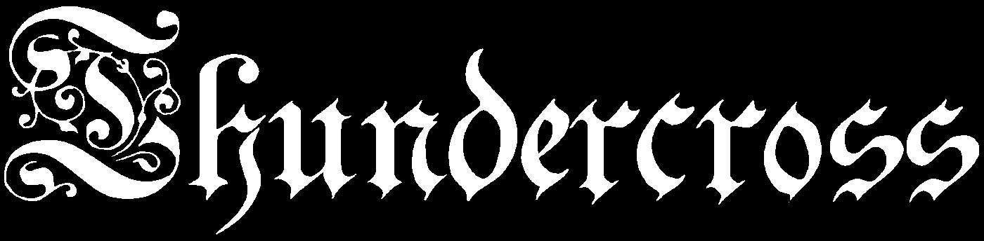 Thundercross - Logo