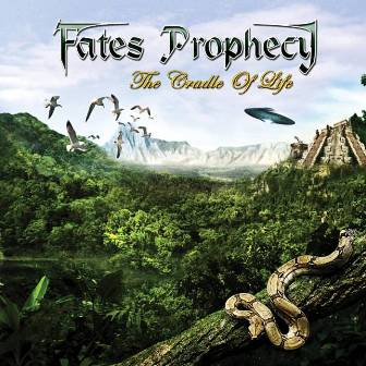 Fates Prophecy - The Cradle of Life
