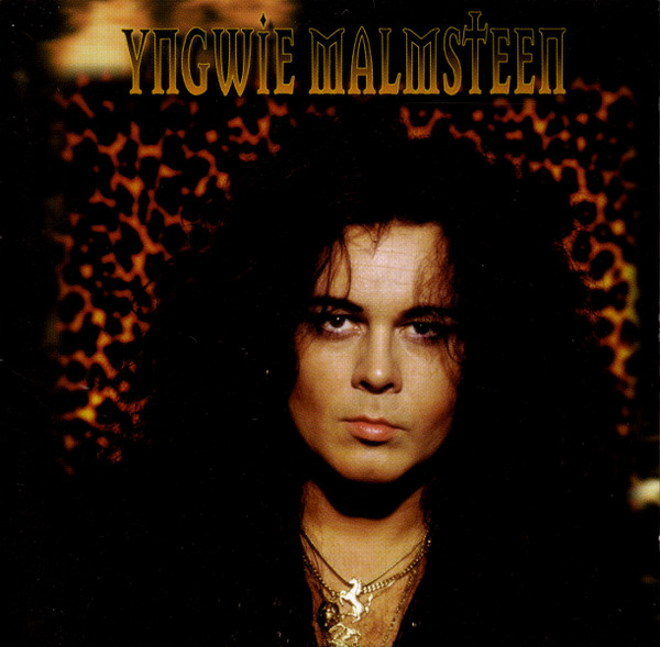 Yngwie J. Malmsteen — Facing the Animal (1997)