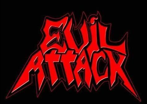 Evil Attack - Logo