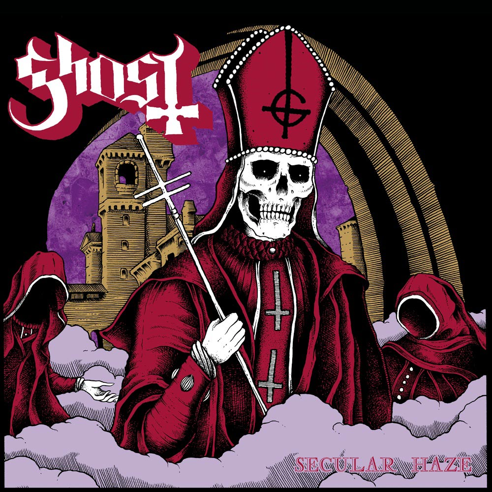 Ghost - Secular Haze