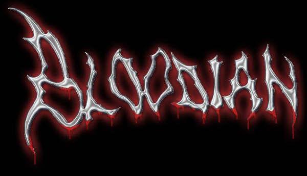 Bloodian - Logo