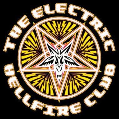 The Electric Hellfire Club - Logo