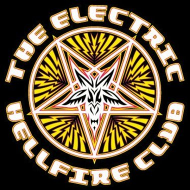 The Electric Hellfire Club - Logo