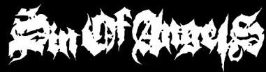 Sin of Angels - Logo