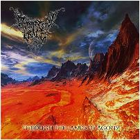 Empty Grace - Through the Lands of Agony
