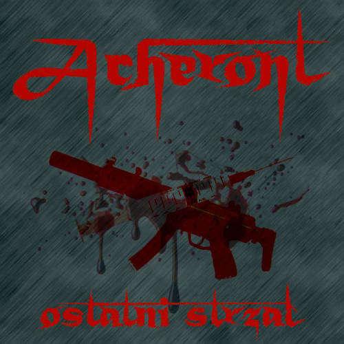 Acheront - Ostatni strzał