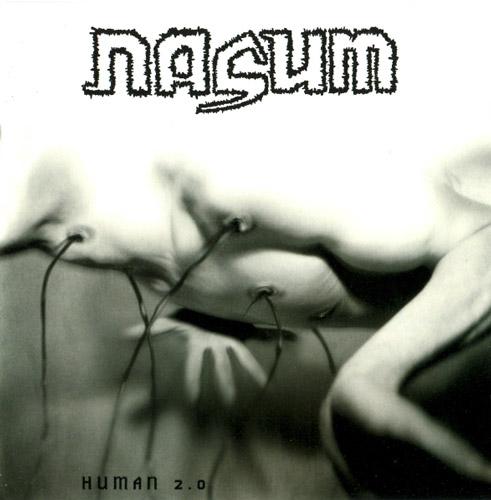 Nasum - Human 2.0