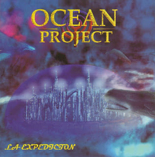Ocean Project - La expedición