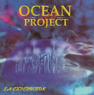 Ocean Project - La expedición