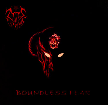 Rottus - Boundless Fear