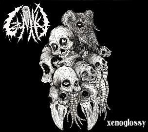 Uzumaki - Xenoglossy
