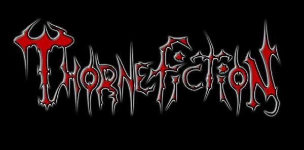 Thornefiction - Logo
