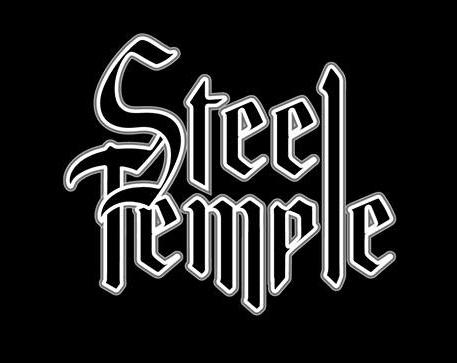 Steel Temple - Logo