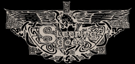 Sleeping Gods - Logo