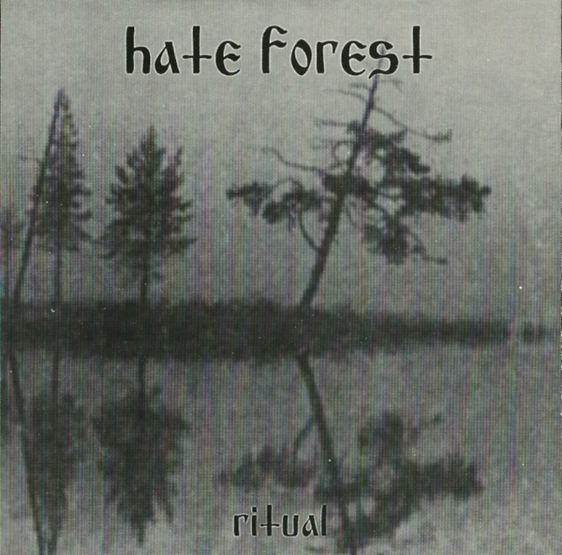 Hate Forest - Ritual