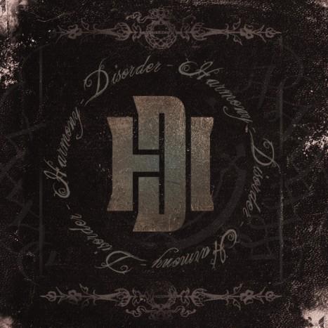 Harmony Disorder - True Heart, True Soul
