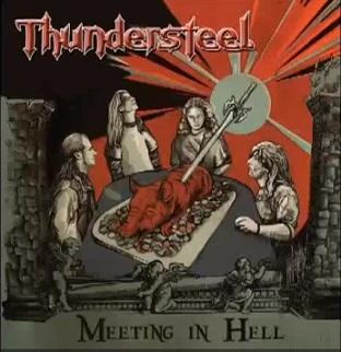 Thundersteel - Meeting in Hell