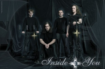 Inside You - Photo