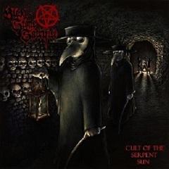 Blood Stone Sacrifice - Cult of the Serpent Sun