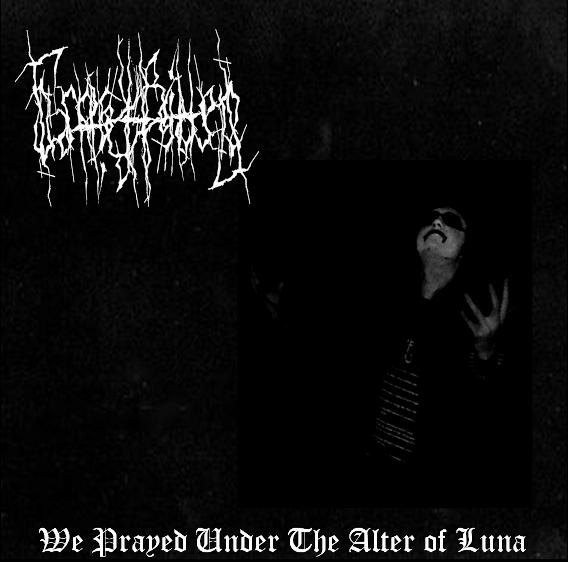 Frostbitten - We Prayed Under the Altar of Luna